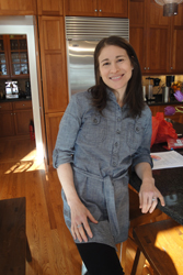 Stephanie Webster; CT Bites; Fairfield County, CT; CTBites.com
