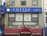 Chyten Educational Services