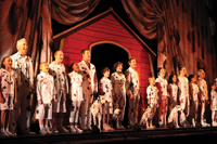 The 101 Dalmatians Musical