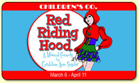 Little Red Riding Hood; Children's Theater
