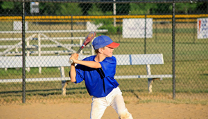 baseball; boy playing baseball; Little League