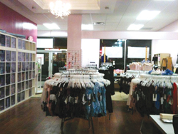 Attitude Dance and Active Wear in Norwalk, CT