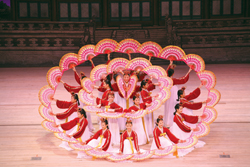 The Little Angels Folk Ballet of Korea