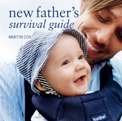 New Father's Survival Guide by Martyn Cox