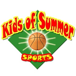 Kids of Summer; NYC summer camp; basketball; sports; kids