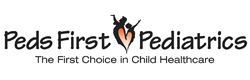 Peds First Pediatrics: The First Choice in Child Healthcare