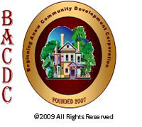 Beginning Anew Community Development Corporation (BACDC)