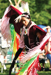 Native American Heritage Celebration of the Hudson Valley