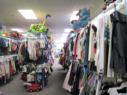 Once Upon a Child in Sayville, NY; children's resale, consignment clothing shop on long island