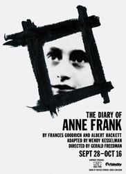 The Diary of Anne Frank at Westport Country Playhouse