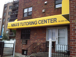 Nina's Tutoring Center, Elmhurst, NY