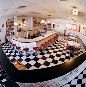 Little Scoops, Orangeburg, NY
