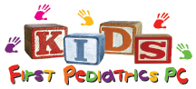 Kids First Pediatrics PC logo