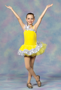 5678 Dance; ballerina; young girl dancer
