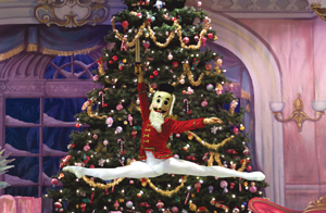 Rockland Youth Dance Ensemble presents The Nutcracker ballet