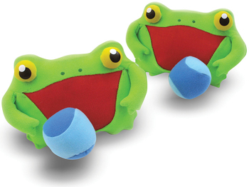 Froggy Catch by Melissa & Doug