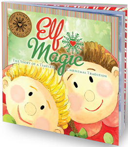 Elf Magic: The Story of a Timeless Christmas Tradition