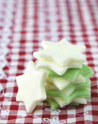 peppermint creams