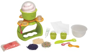 Girl Gourmet Chill Treats Dessert Maker
