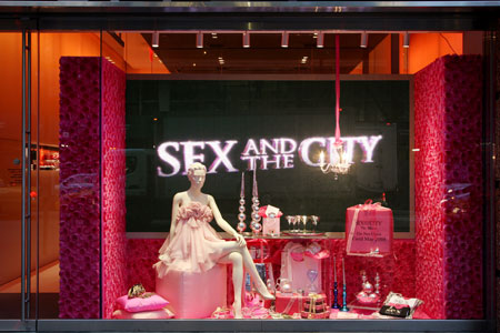 Sex and the city hbo shop
