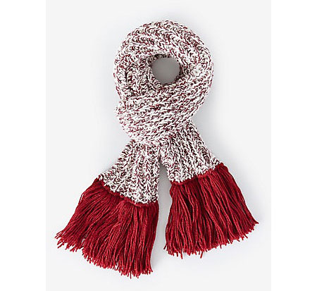 The North Circular Tomlin scarf