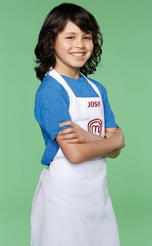 josh reisner on masterchef junior