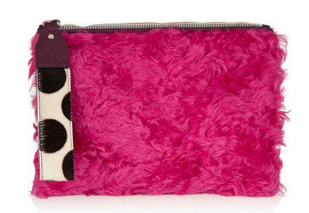 House of Holland Bag of Tricks pouch