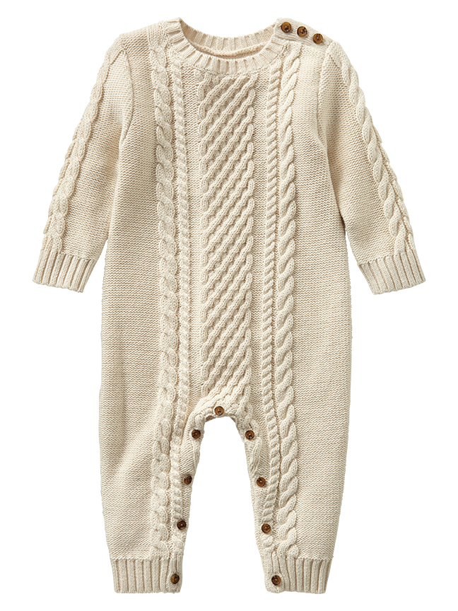 Knitted All In One Baby Suit Pattern : Holiday Fashions for Boys and Girls (NY Metro Parents Magazine)