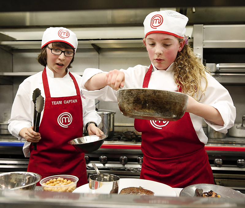 masterchef junior kayla and jimmy