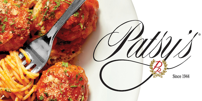 Taste NYC with Patsy's Italian Family Cookbook