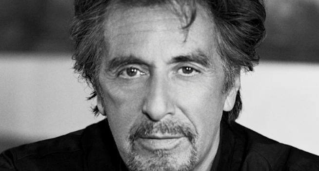 Mamet and Pacino Reunite for China Doll