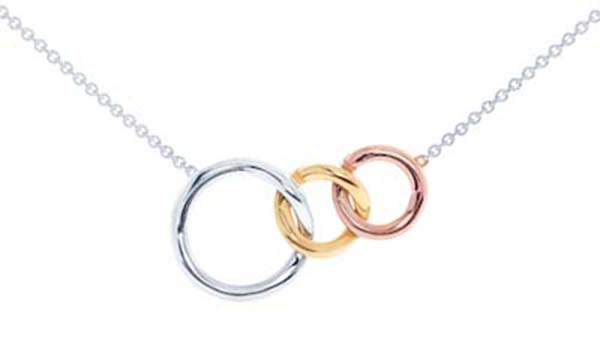 Miracle Links Mom Jewelry Gift