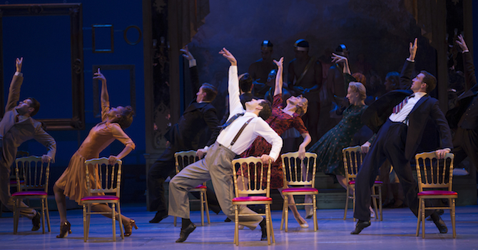 2015 Tony Nominations: The List is In!