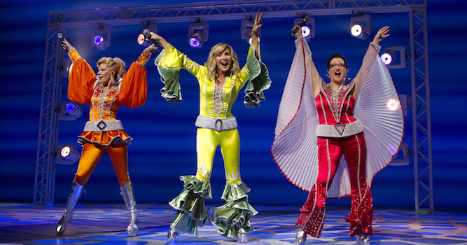 Mamma Mia!: Thank You For The Music
