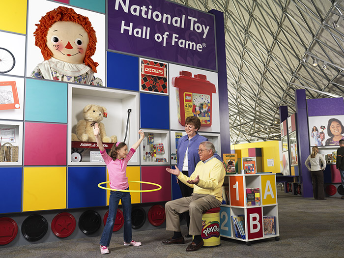 national toy museum