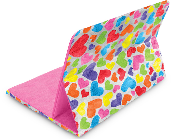 pillow pets tablet cover