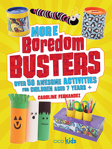 more boredom busters cover