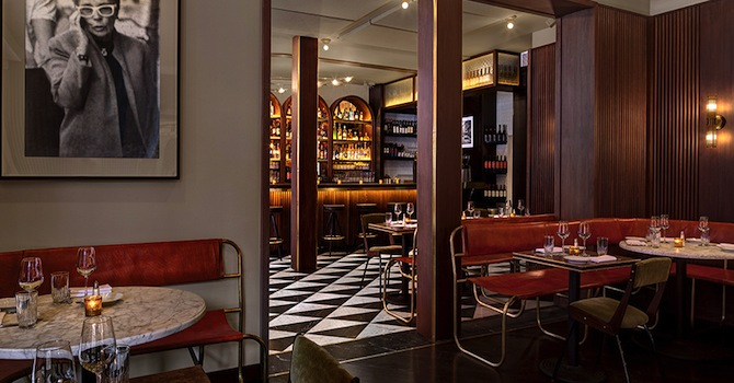 Where to Eat in SoHo