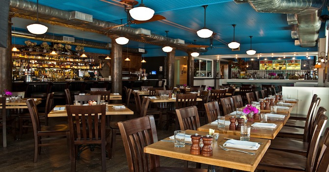 Where to Eat in Tribeca