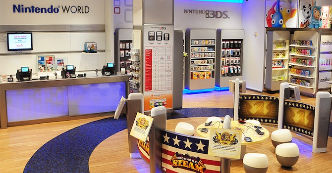 7 Reasons to Visit Nintendo World