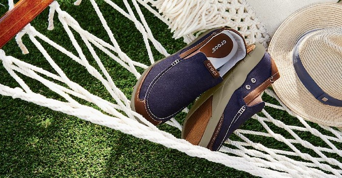 Our Guide to the Best Summer Footwear