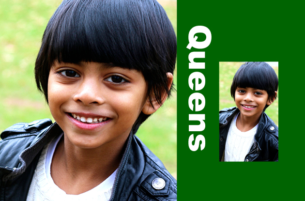 queens ny finalist in nymetroparents kids cover contest