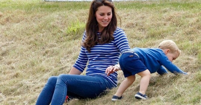 Prince George Sends Crocs Sales Soaring