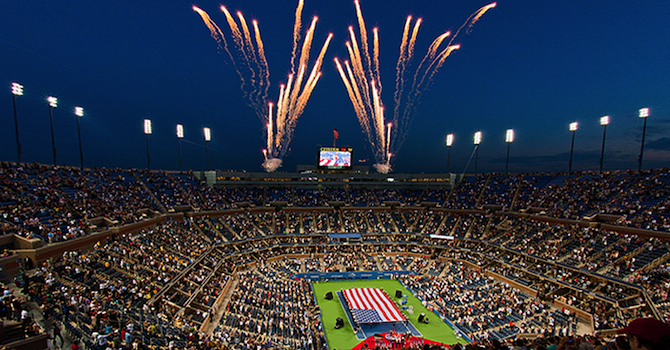 How to Get to the 2015 US Open