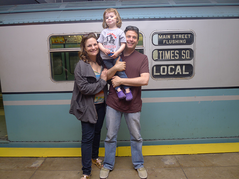 family programs at ny transit museum