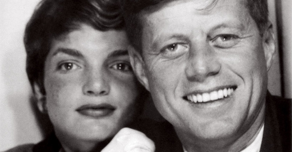 American Visionary John F. Kennedy's Life and Times