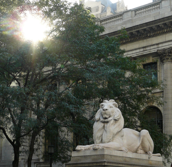 what to do nypl this fall
