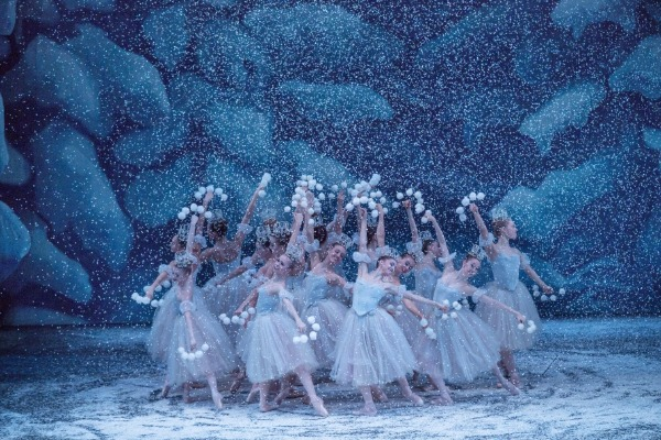 nutcracker nyc ballet 2017
