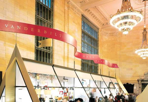 grand central holiday shopping fair