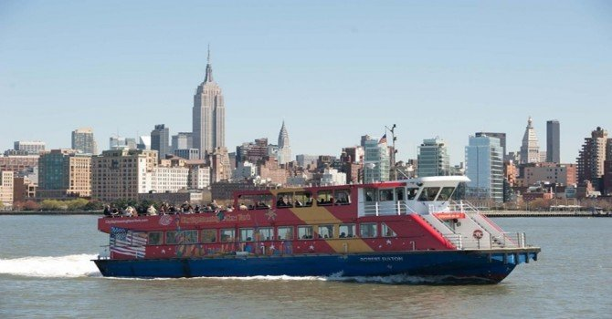 New York Coupons: Save 10% at City Sightseeing Cruises!